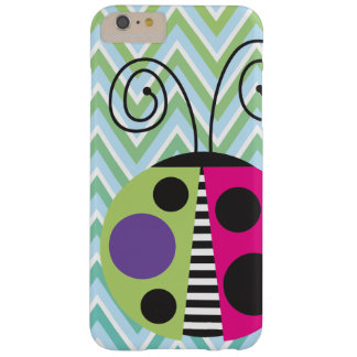 Funky Ladybug Barely There iPhone 6 Plus Case