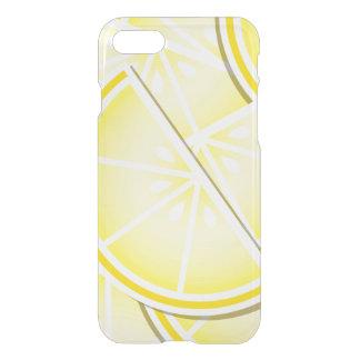 Funky lemon wedges! iPhone 8/7 case