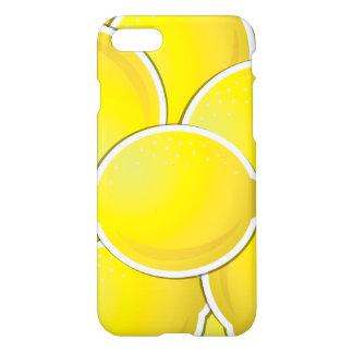 Funky lemons iPhone 8/7 case