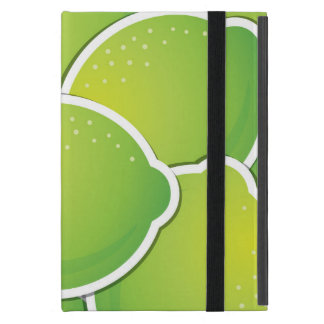 Funky lime cover for iPad mini