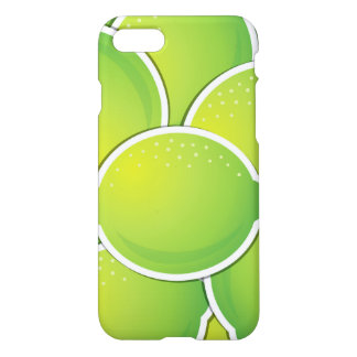 Funky lime iPhone 8/7 case