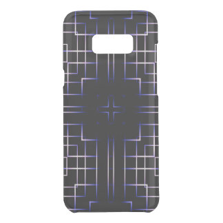 Funky Line Of Colours Uncommon Samsung Galaxy S8 Plus Case