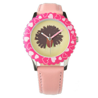 Funky Locs Wristwatch