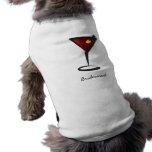 Funky martini Fun Bridesmaid Favours