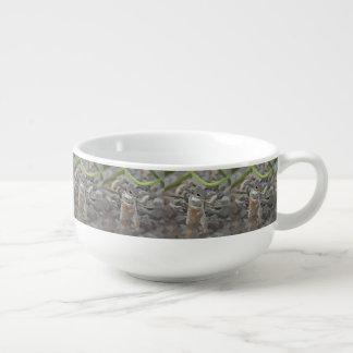Funky Mikey Soup Mug