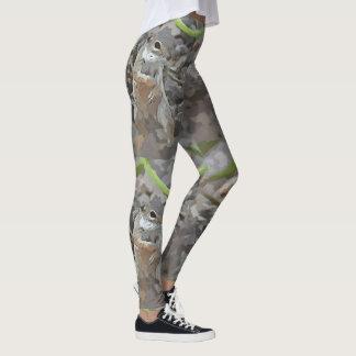 Funky Mikey Women's Leggings