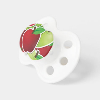 Funky mixed apples dummy