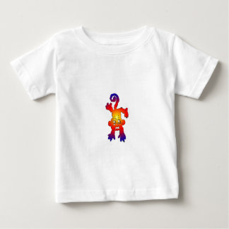 Funky Money product line Baby T-Shirt