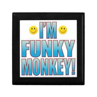 Funky Monkey Life Gift Box