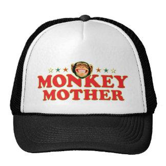Funky Monkey Mother Trucker Hat