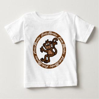 Funky Monkey T-shirts