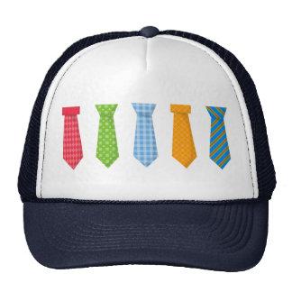 Funky Neckties Trucker Hat