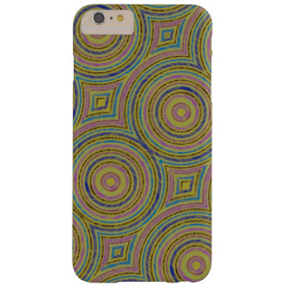 Funky phonecase barely there iPhone 6 plus case