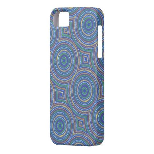 Funky phonecase iPhone 5 case