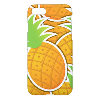 Funky pineapple iPhone 8/7 case