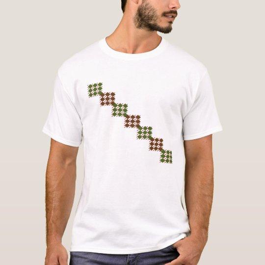 Funky Plaid T-Shirt