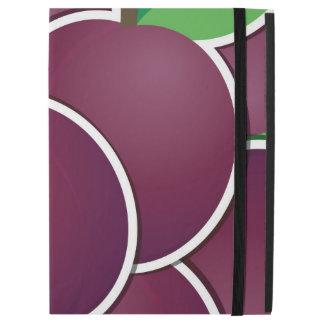 "Funky plum iPad pro 12.9"" case"