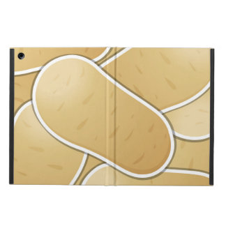 Funky potato cover for iPad air