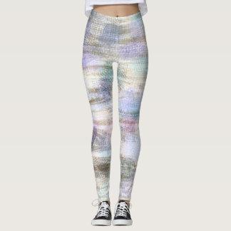 Funky Print Leggings