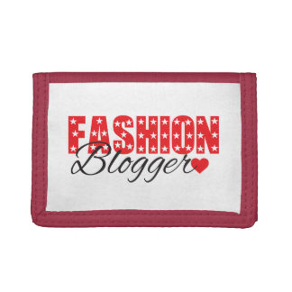 funky quotes fashion blogger wallet