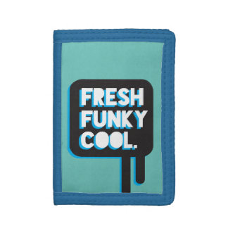 funky quotes fresh funky cool wallet