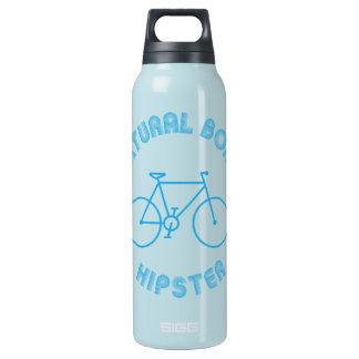 funky quotes natural Sigg Thermo (0.5L) Insulated Water Bottle