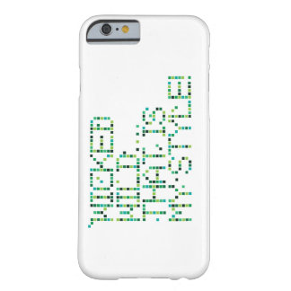 funky quotes wicked wild iphone cover