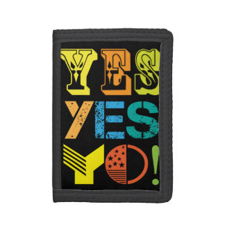 funky quotes yes wallet