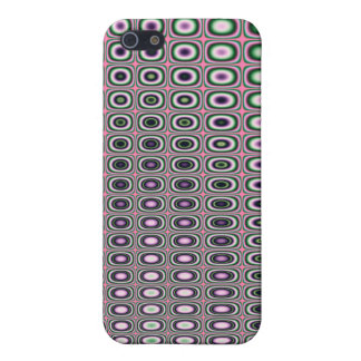 Funky Rings iPhone 5 Case