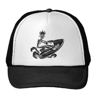 Funky Sea-Doo Cap