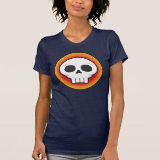 Funky Skull T-Shirt