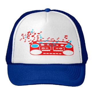 Funky Snapback Cap