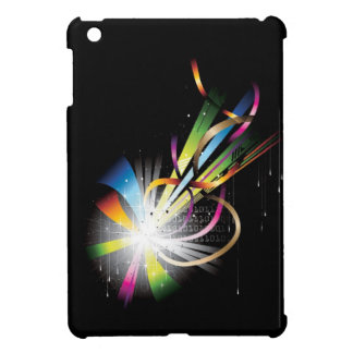 Funky Sounds iPad Mini Cases