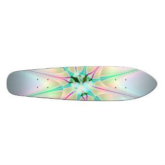 Funky Star Skateboard Deck