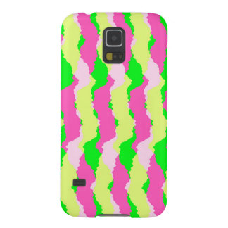 Funky Stripes 2011 Galaxy S5 Covers