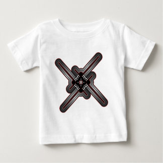 Funky Stylish Line Design Tee Shirts