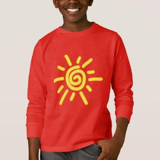 Funky Sun T-Shirt