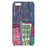 Funky Town Cover For iPhone 5C