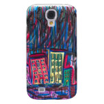 Funky Town Samsung Galaxy S4 Case