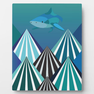 Funky Water Mountains.jpg Plaque