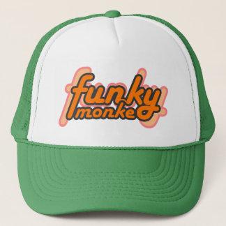 FunkyMonkey Trucker Hat