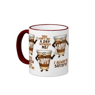 Funniest Coffee Coffee Mugs