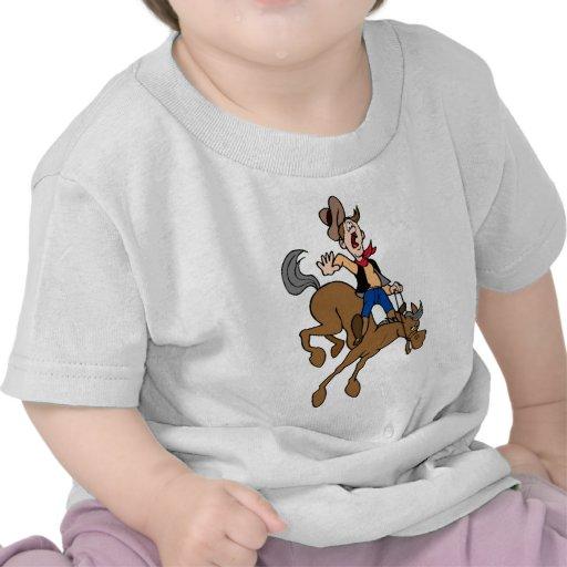 Funnt Rodeo Rider Shirts