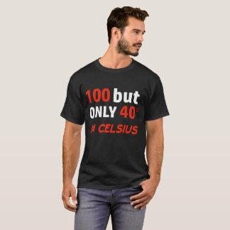 Funny 100th birthday design T-Shirt