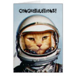 Funny 11th Anniversary Congratulations Greeting Card
