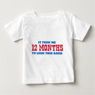 Funny 1st Birthday Tshirt