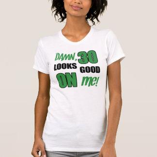 Funny 30th Birthday Gag Gift Tshirts