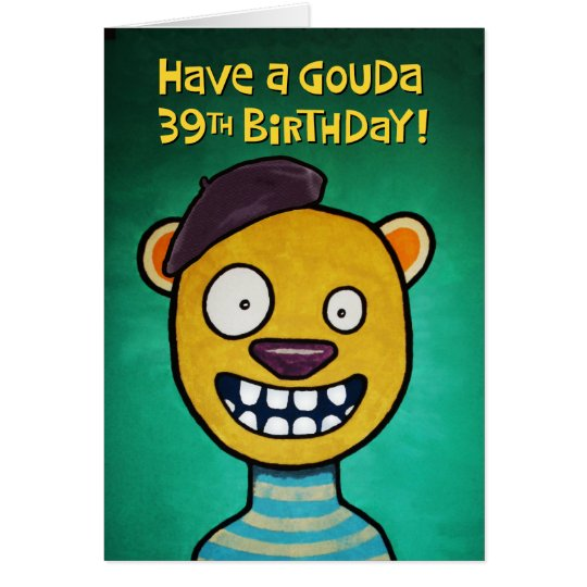 Funny Birthday Cards & Invitations
