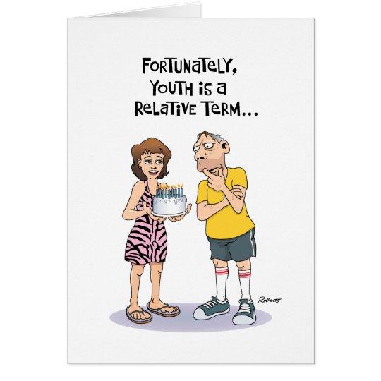 Funny 50th birthday card zazzle funny 50th birthday card bookmarktalkfo Images