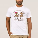 Funny 51st Wedding Anniversary Gifts T-Shirt